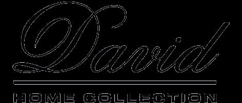 Logo David Home Collection