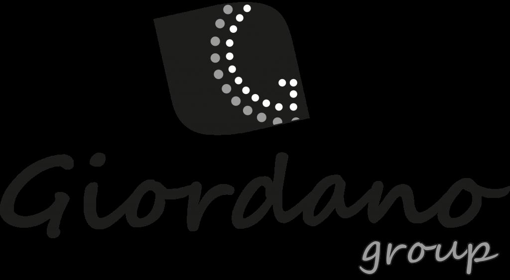 Logo Giordano Group